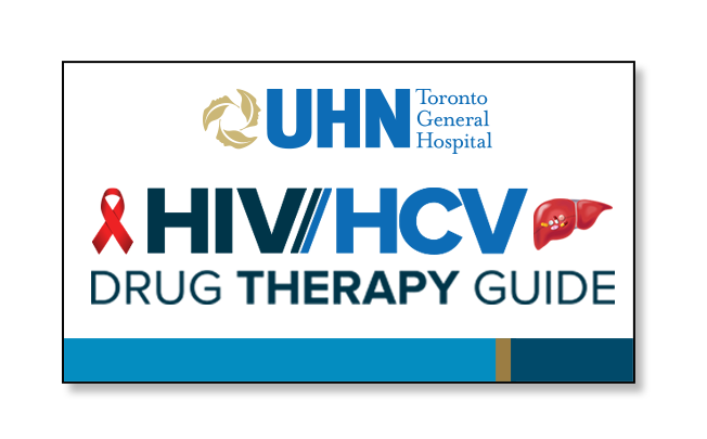 Immunodeficiancy Clinic Drug Therapy Guide: Interactive Application