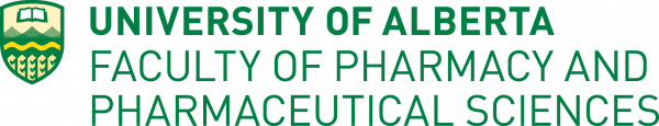 University of Alberta - Faculty of Pharmacy and Pharmaceutical Sciences
